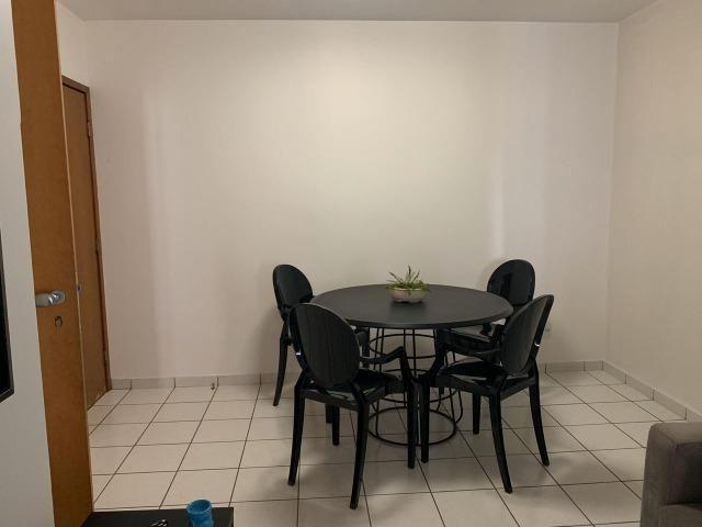 Apartamento pronto para morar no Setor Bueno com 3 quartos e 2 vagas - Foto 8