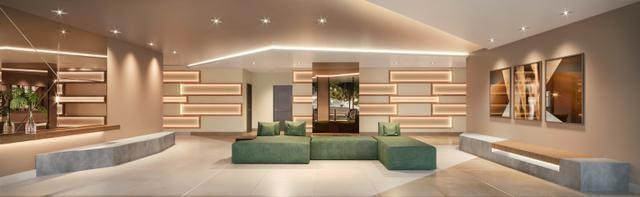 Full bueno - 02 quartos - no Setor Bueno | condição especial e entrada facilitada - Foto 6