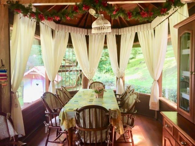 Chácara para alugar em Vale do quilombo, Gramado cod:288494 - Foto 8