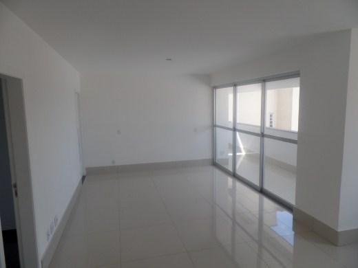 Apartamento à venda com 4 dormitórios em Santo antonio, Belo horizonte cod:12097