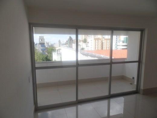 Apartamento à venda com 4 dormitórios em Santo antonio, Belo horizonte cod:12097 - Foto 3
