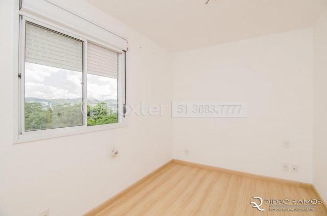 Apartamento à venda com 3 dormitórios em Jardim carvalho, Porto alegre cod:165339 - Foto 11