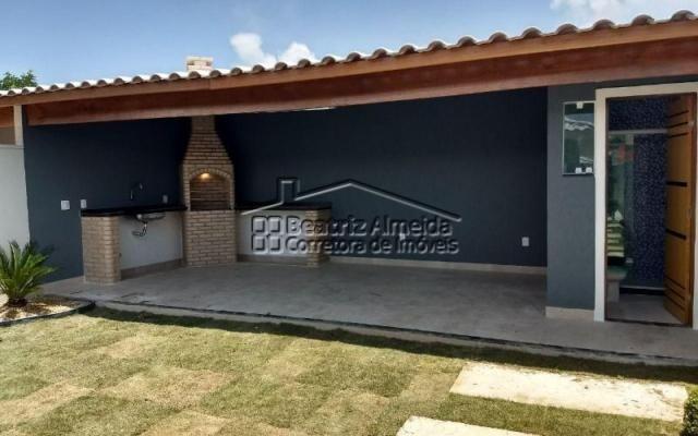 Casa de 3 quartos, sendo 1 suíte, no Jardim Atlântico - Itaipuaçu - Foto 15