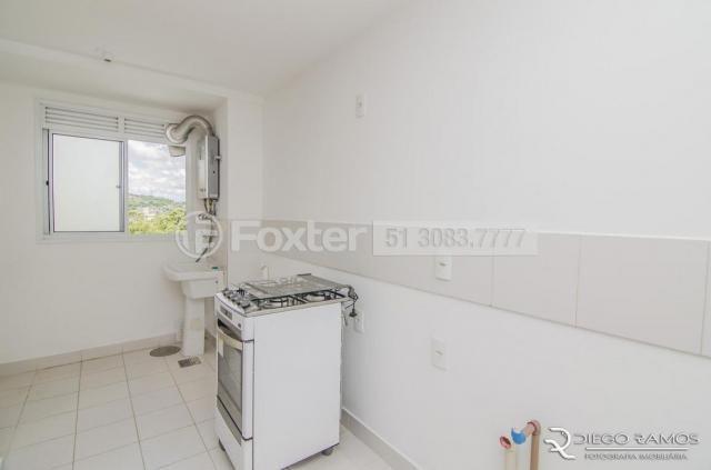 Apartamento à venda com 3 dormitórios em Jardim carvalho, Porto alegre cod:165339 - Foto 13