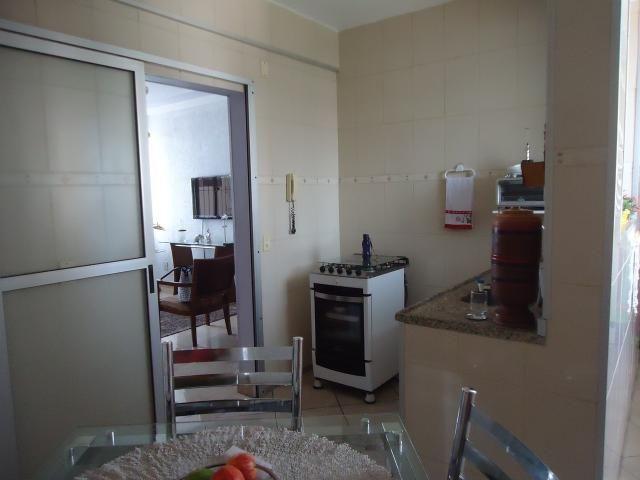 Apartamento à venda com 2 dormitórios em Caiçara, Belo horizonte cod:5251 - Foto 5