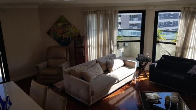 Apartamento à venda com 5 dormitórios em Alto da boa vista, São paulo cod:375-IM36911 - Foto 12