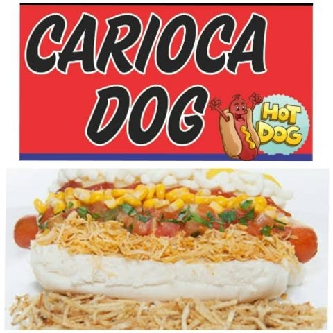 Carioca Dog