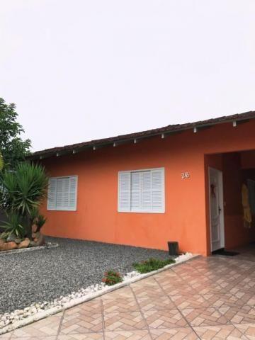 Casa à venda com 4 dormitórios em Boa vista, Joinville cod:CI1458