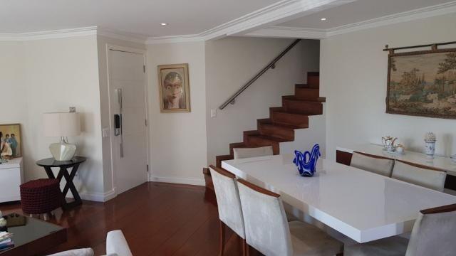 Apartamento à venda com 5 dormitórios em Alto da boa vista, São paulo cod:375-IM36911 - Foto 10