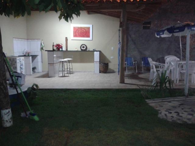 Casa Itacaré, no centro, 3 quartos, ar e garagem - Foto 20