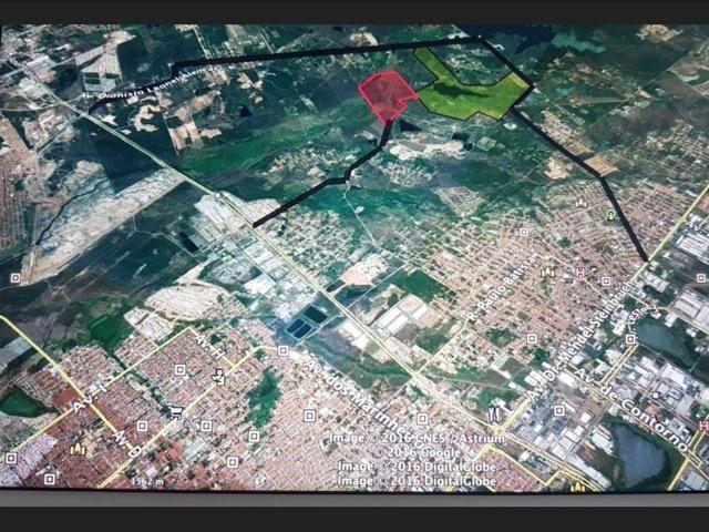 Loteamento Pacatuba-Maracanau - Foto 7