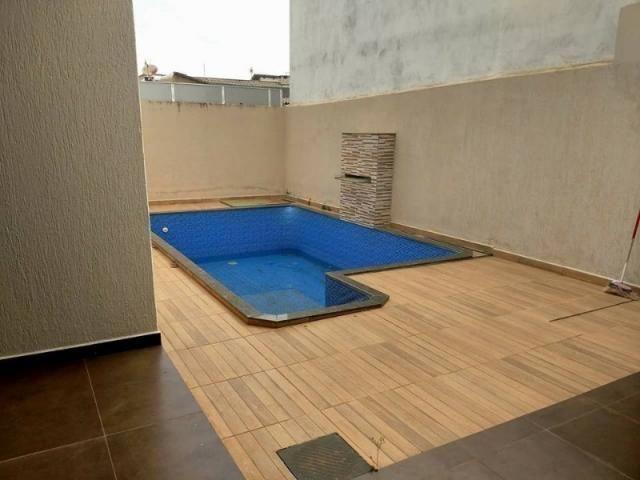 Ótima casa na Vicente Pires com lindo jardim de inverno e excelente condomínio! - Foto 13