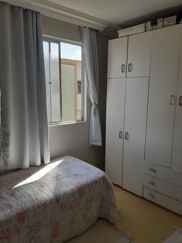 Edificio Ruy alegretti  c 3 quartos vende ou troca p valor maior. - Foto 7