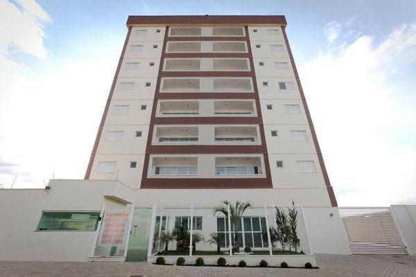Apartamento com 2 quartos no Residencial Recanto Do Cerrado - Bairro Vila Rosa em Goiânia