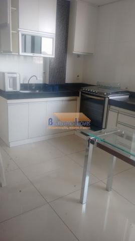 Apartamento à venda com 3 dormitórios em Coração eucarístico, Belo horizonte cod:33342 - Foto 3