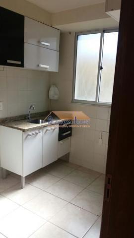 Apartamento à venda com 3 dormitórios em Jaraguá, Belo horizonte cod:39009 - Foto 5