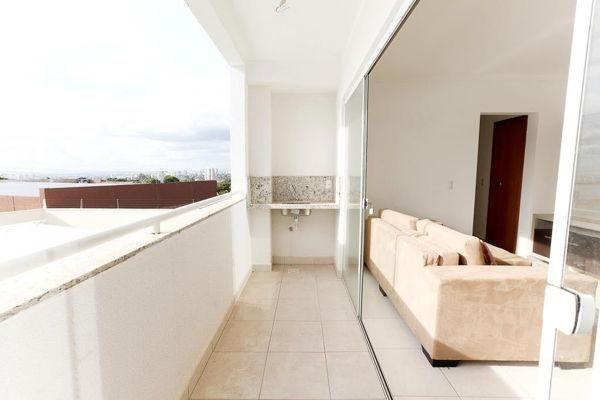 Apartamento com 2 quartos no Residencial Recanto Do Cerrado - Bairro Vila Rosa em Goiânia - Foto 6