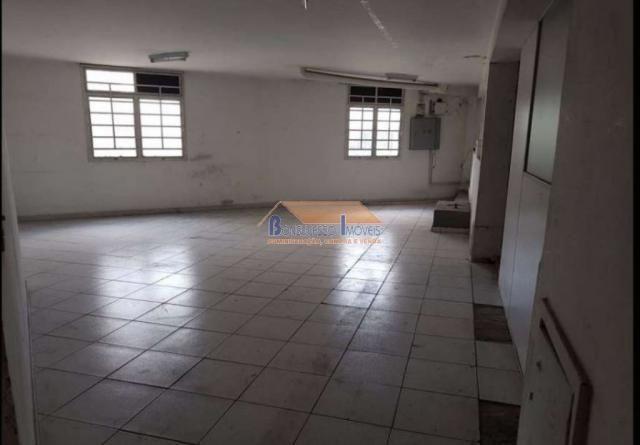 Loja comercial à venda em Santa efigênia, Belo horizonte cod:37759 - Foto 2