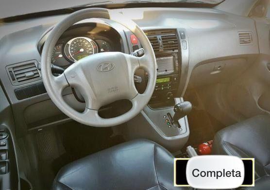 Hyundai Tucson 2011 Aut. Completa - Foto 8