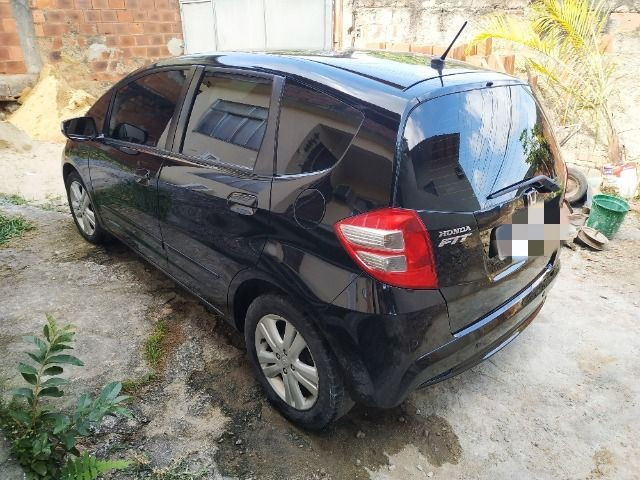 Honda Fit EX 13/14 Aut - Foto 18