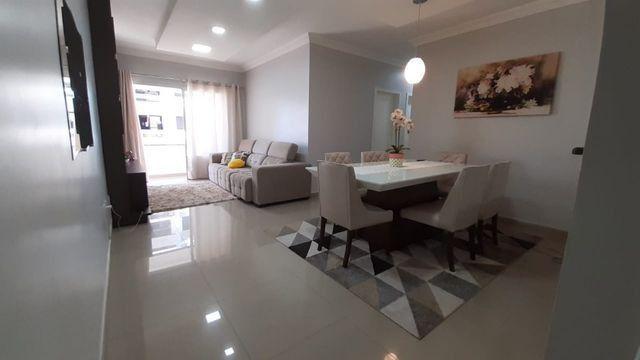 Apartamento de 4 Dorm(Suíte), Semi-Mobiliado, Próximo Estadio do Criciúma - Foto 5