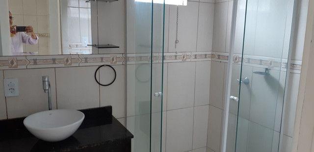 Alugo apartamento térreo com 2 quartos no São Marcos - Joinville/SC - Foto 4