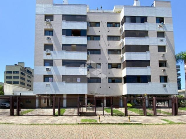 Apartamento à venda com 3 dormitórios em Jardim lindóia, Porto alegre cod:9932144 - Foto 2