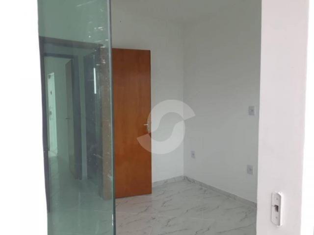 Casa com 2 dormitórios à venda, 75 m² por R$ 185.000,00 - Itaipuaçu - Maricá/RJ - Foto 13