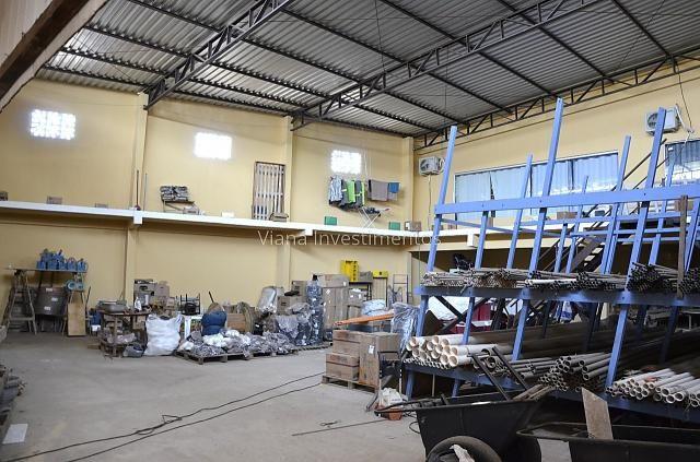 Ponto Comercial Grande de Esquina no Cohab - Foto 5