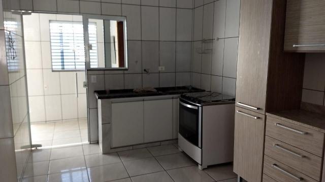 Sobrado para Venda em Campinas, Residencial Bandeirante, 3 dormitórios, 1 suíte, 2 banheir - Foto 7