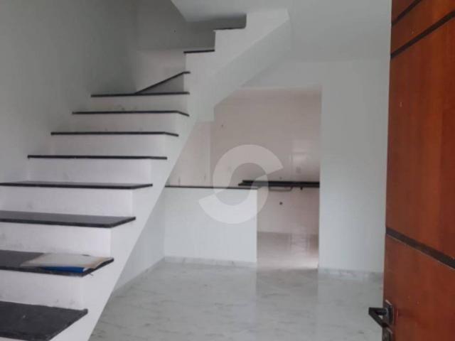Casa com 2 dormitórios à venda, 75 m² por R$ 185.000,00 - Itaipuaçu - Maricá/RJ - Foto 11