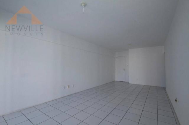 Apartamento com 3 quartos para alugar, 98 m² por R$ 3.330/mês - Boa Viagem - Recife/PE - Foto 5
