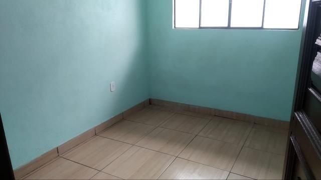 Casa de 2qts no bairro gloria - Foto 5