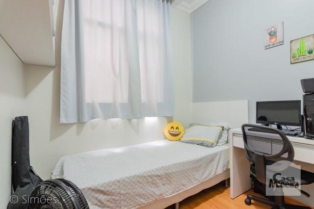 Apartamento à venda com 3 dormitórios em Salgado filho, Belo horizonte cod:273971 - Foto 12
