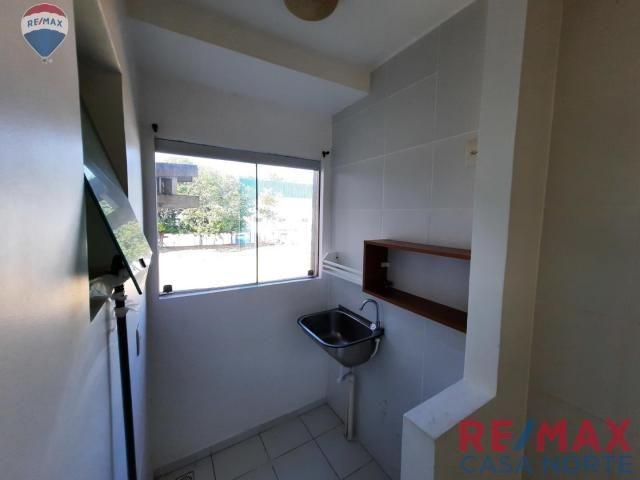 Apartamento com 2 dormitórios à venda, 76 m² por R$ 238.000,00 - Colônia Terra Nova - Mana - Foto 5