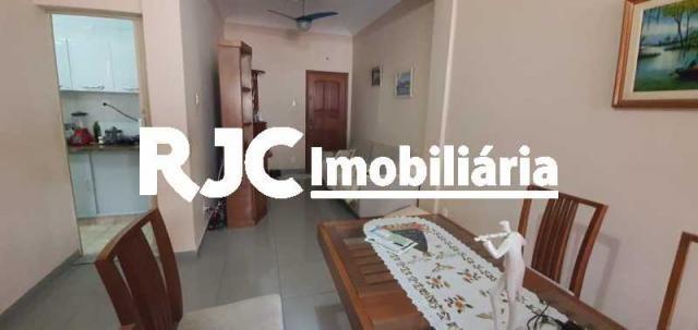Apartamento à venda com 2 dormitórios em Flamengo, Rio de janeiro cod:MBAP25026 - Foto 4