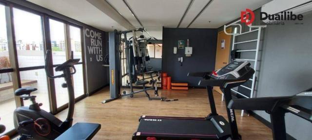 Apartamento no Studio Design Holandeses com 46,00m²- Calhau - São Luís/MA por R$ 2.200,00 - Foto 14