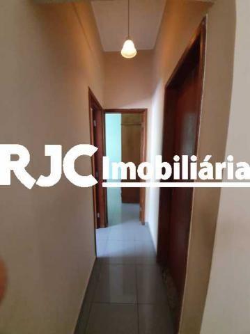 Apartamento à venda com 2 dormitórios em Flamengo, Rio de janeiro cod:MBAP25026 - Foto 9