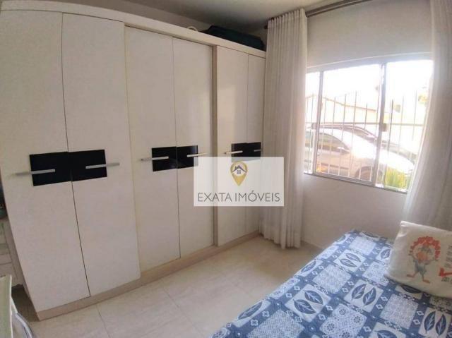 Apartamento 3 quartos (seminovo) Jardim Bela Vista, Rio das Ostras! - Foto 10