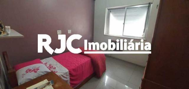 Apartamento à venda com 2 dormitórios em Flamengo, Rio de janeiro cod:MBAP25026 - Foto 17