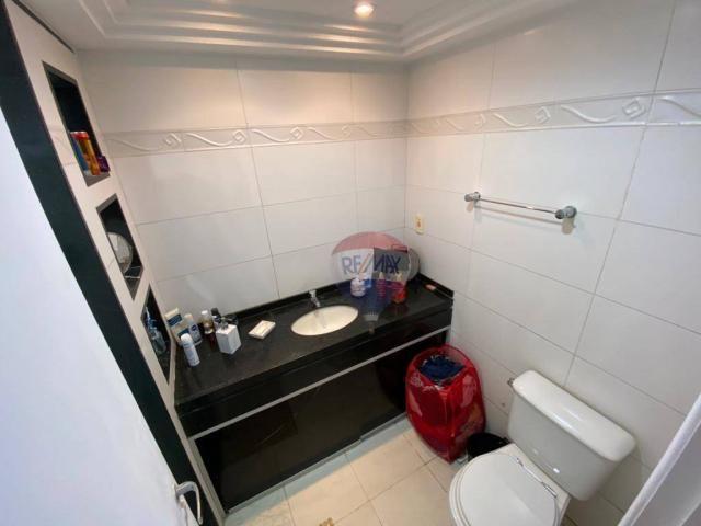 Excelente Apartamento com 4 Quartos e 3 Vagas em Casa Forte para Venda ou Locação - Foto 20