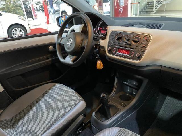 Volkswagen Up Move 1.0 TSI 2017 - Foto 9