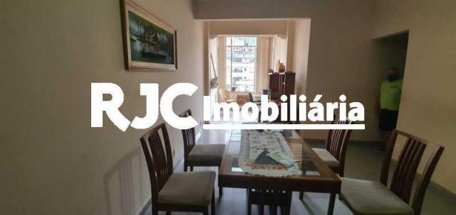 Apartamento à venda com 2 dormitórios em Flamengo, Rio de janeiro cod:MBAP25026 - Foto 6