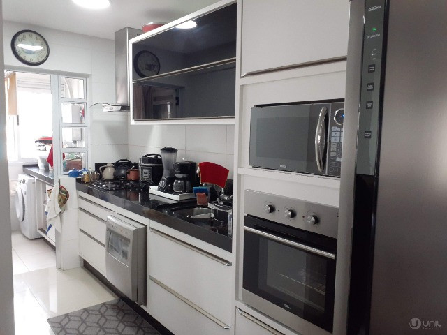 (CÓD: 2150) Apartamento 2 dormitórios - Balneário / Fpolis - Foto 18