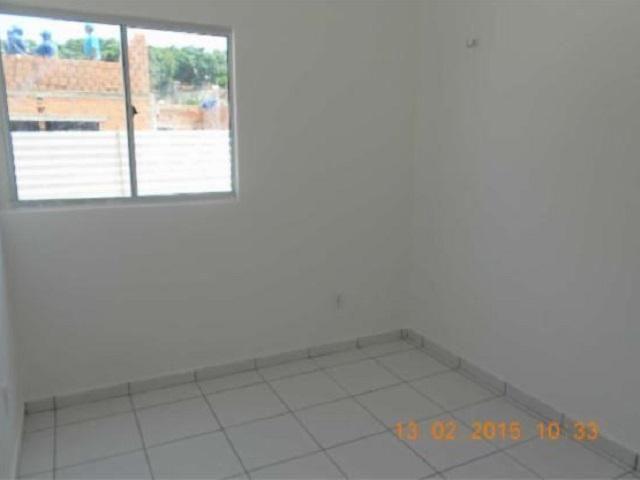 Apartamento para Locação em Teresina, URUGUAI, 2 dormitórios, 1 banheiro, 1 vaga - Foto 2