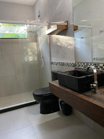 Locação casa mobiliada 4/4-condomínio - Foto 13