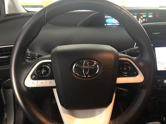 Toyota Prius NGA TOP Hybrid Híbrido, Elétrico, Gasolina, 2017 - Foto 18