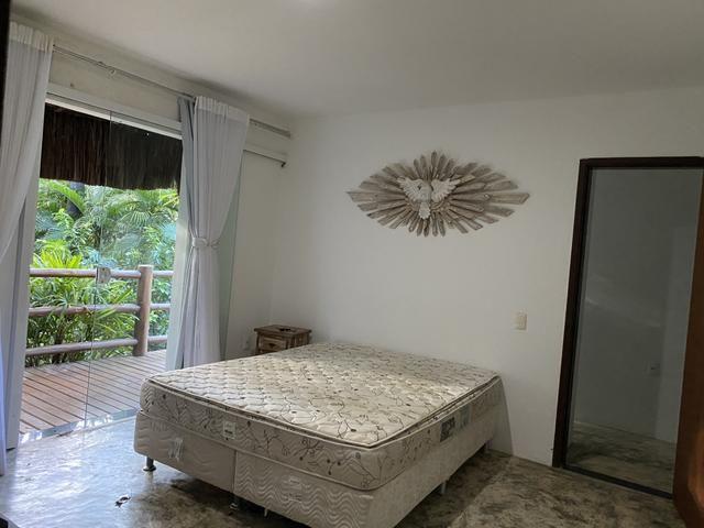 Locação casa mobiliada 4/4-condomínio - Foto 3