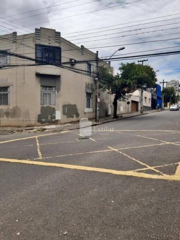 Terrenos ZR-4 com 623m² no São Francisco, Curitiba - Foto 13