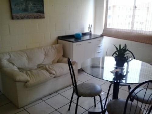 Apartamento 02 dormitórios mobiliado-Imediações Shopping - Foto 3